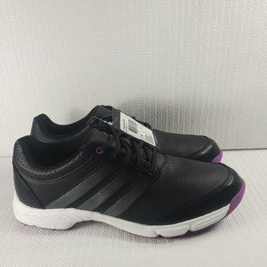 NEW ADIDAS RESPONSE WOMENS GOLF SHOES SIZE 7.5